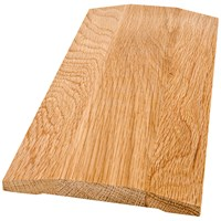 Doras  Oak Door Saddle
