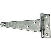 Phoenix  Galvanised Scotch T-Hinge