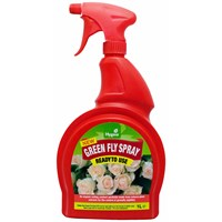 Hygeia  Greenfly Spray RTU - 1 Litre