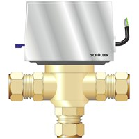 Easi Heat  Motorised 3 Port Diverter Valve