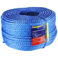 Safeline  Blue Rope - 200 Metre