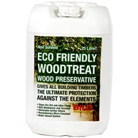 IBC  Eco-Friendly Wood Preservative - 25 Litre