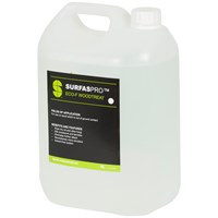 IBC  Eco-Friendly Wood Preservative - 5 Litre