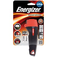 Energizer  Impact Flashlight with 2 AAA Batteries