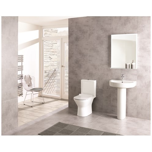 Maria 5 Piece Bathroom Suite